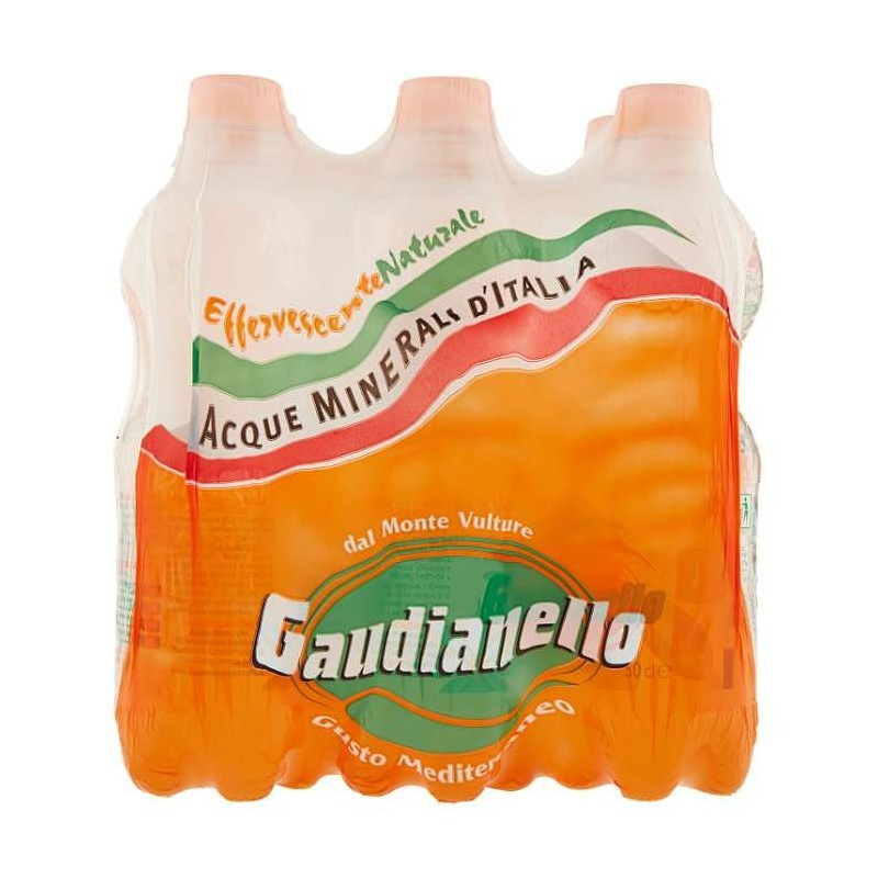 Gaudianello Effervescente...