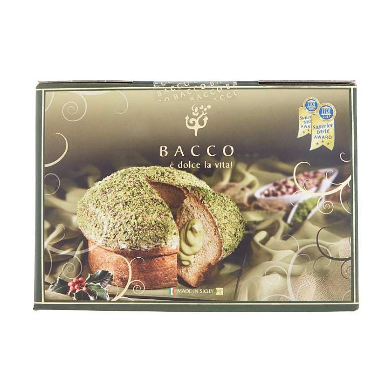 Bacco PanBacco Dolce...
